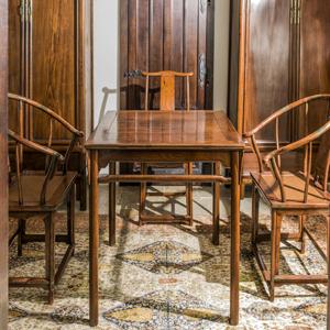 Ensemble mobilier - vente 28-29juin2016 - Bernard Gomez Expert en art asiatique