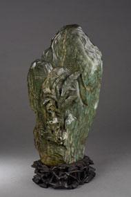 Montagne rocheuse - vente 13 Juin 2015 - Bernard Gomez Expert en art asiatique